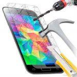 Los mejores protectores templados para Samsung Galaxy Tab A 8.0 (2019) ✔