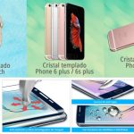 El top five de protectores templados para tu Acer Liquid Jade Z 💥