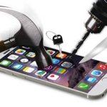 El top 5 de vidrios templados que sirvan a Apple iPad 💥