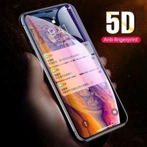 Encuentra el top 5 protectores de pantalla para el Huawei Maimang 9 🙂