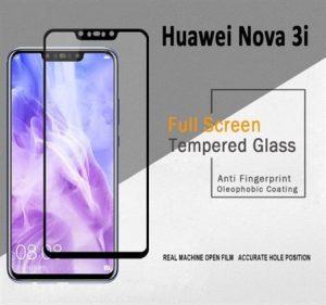 Aquí están los 5 vidrios templados para tu Huawei Y6 Pro 2017 ✔