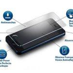Encuentra los mejores cristales templados que sirvan a Samsung Galaxy Tab 4 10.1 ✅