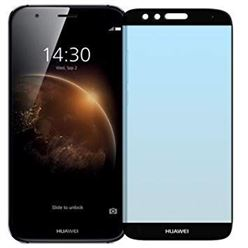 cristal protector Wiko Rainbow Up