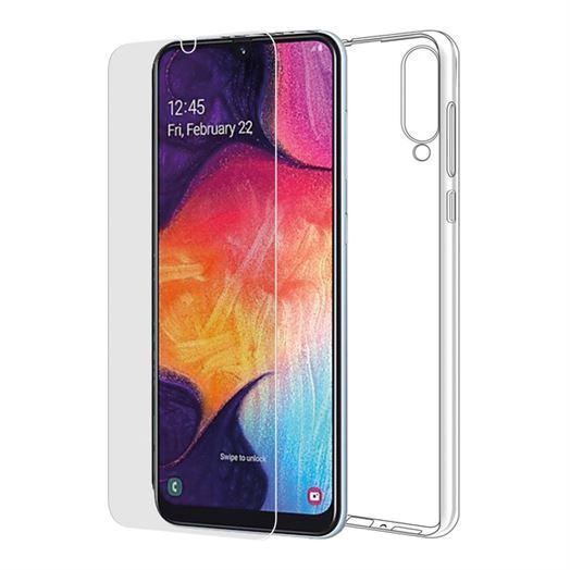 cristal protector Xiaomi Mi Note 10