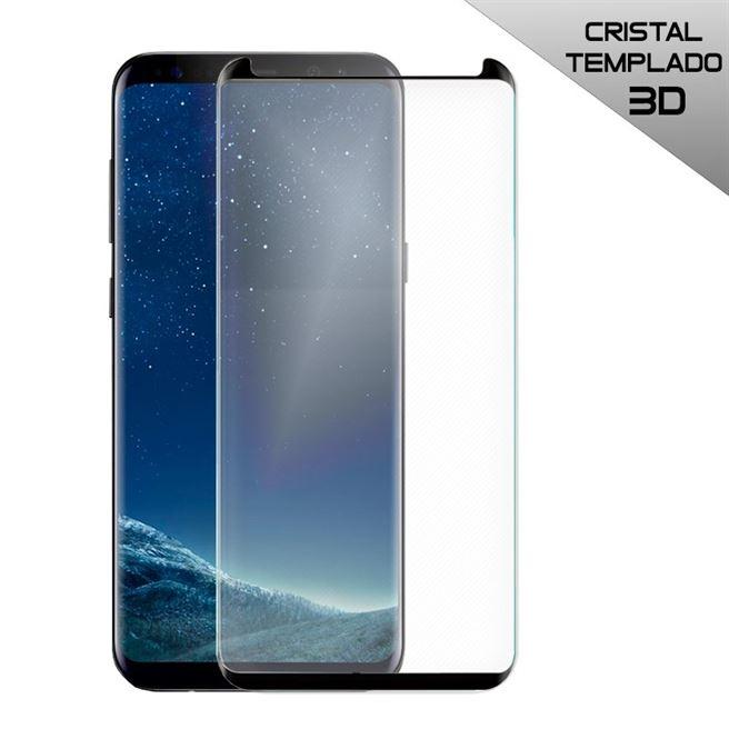 cristal protector Woxter Zielo Z-450