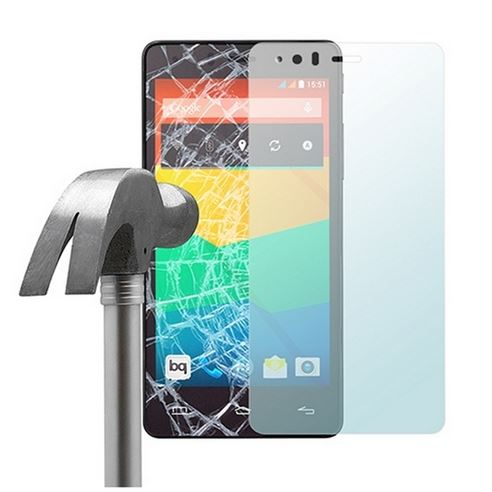 cristal protector Alcatel OneTouch Pop 3 (5)