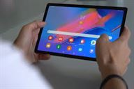 cristal templado Samsung Galaxy Tab A 2018 10.5