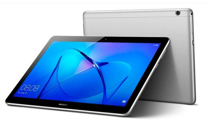 cristal templado Huawei MediaPad T1 7.0